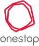onestop | Leading Hospitality Furnishing Solutions Logo